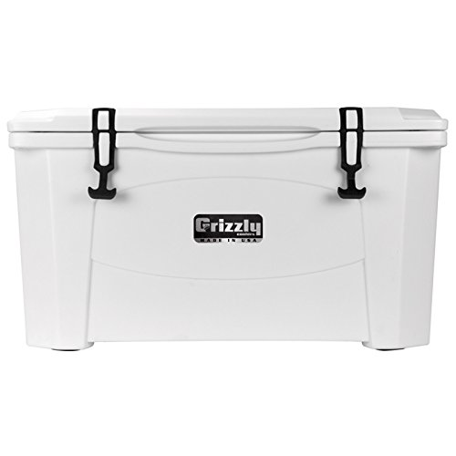 Grizzly 60 quart White/Cooler (Grizzly 60 Cooler compare prices)