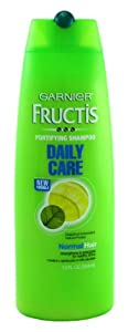 Garnier Fructis Daily Care For Normal Hair Fortifying Shampoo 13 oz