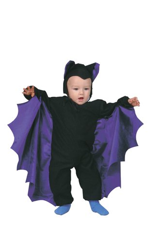 Cute Bat Infant & Toddler Costume