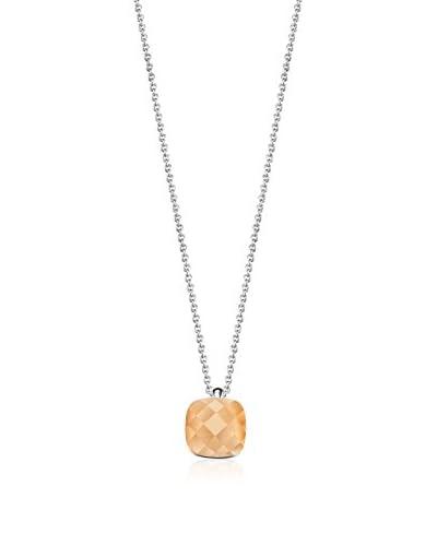Esprit Conjunto de cadena y colgante Petite Abricot plata de ley 925 milésimas