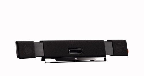Logitech 939-000103 Audio Hub Speaker Multimediastation