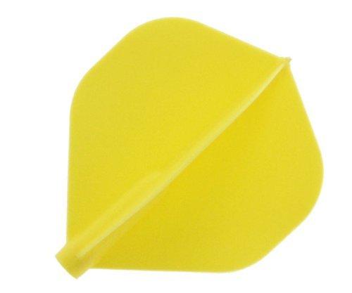 Review Of Cosmo Darts 6 Pack Fit Flight - Standard Dart Flight