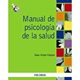 img - for Manual De Psicologia De La Salud. El Precio Es En Dolares book / textbook / text book