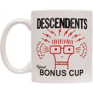 Descendents - Coffee Mugs