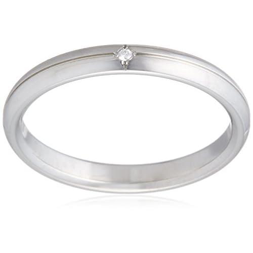 [ブルーム] BLOOM ダイヤモンド ステンレス ペアリング BFR02993909 日本サイズ9号