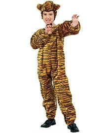 Tiger Costume Child - Small
