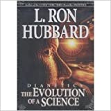 img - for Dianetics: The Evolution of a Science book / textbook / text book