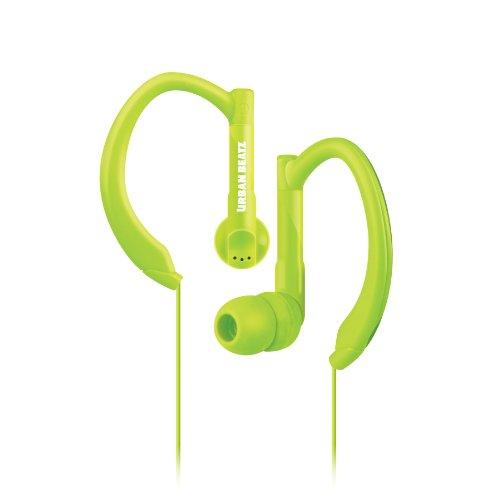 Merkury Innovations Active Sport Earbuds - Neon Green (Mi-Es100-351)