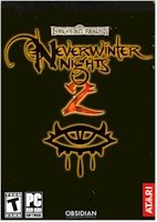 NEVERWINTER NIGHTS 2 (DVD-ROM)