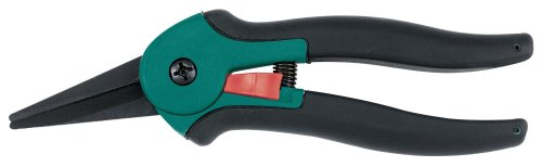 Gilmour EZ Trim Plant & Flower Shear 2030 Teal
