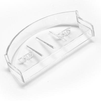 Franklin Brass EB1600 Removable Soap Tray, Clear (Franklin Brass Soap Dish compare prices)