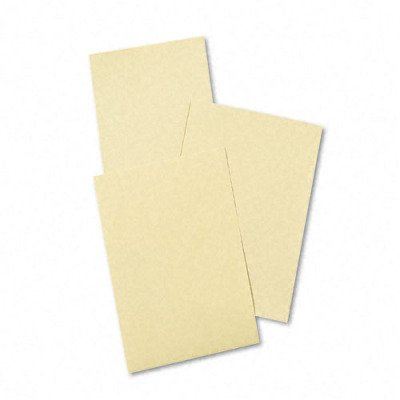 Cream Manila Drawing Paper - 50-lb., 12 x 18, 500 Sheets(sold in packs of 3)