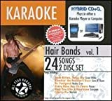 Hair Bands With Karaoke Edge