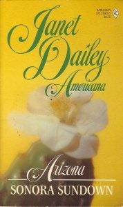 Image for Sonora Sundown (Janet Dailey Americana - Arizona, Book 3)
