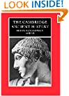 The Cambridge Ancient History: Plates to Volumes 5 and 6
