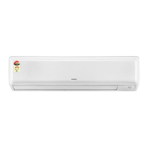 Hitachi RAU412HTD Kaze Plus Split 1 Ton Air Conditioner