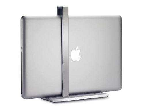 Cooler Master CM Mobile Aluminum L Stand for MacBook - Silver
