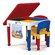 2-in-1 Kids Tot Tutors Construction T…