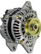 NEW ALTERNATOR 96 97 98 MITSUBISHI ECLIPSE GALANT 2.4 EAGLE TALON 2.0 A2T82791