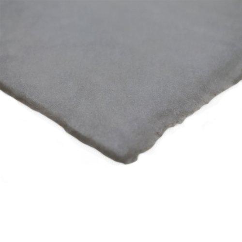 GASTRO Filter für Dunstabzugshaube 47 x 57 cm zuschneidbar Fettfilter Dunstfilter Abzugsfilter Filter schwer entflammbar