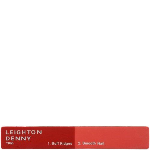 Leighton Denny Trio 3 in 1 Nail Buffer