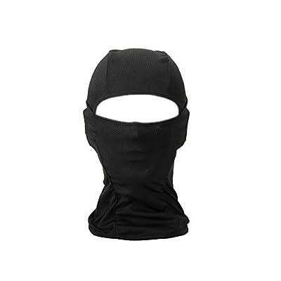 FENTI Women & Men Sport Balaclava - Motorcycle Ski Cycling Full Face Mask