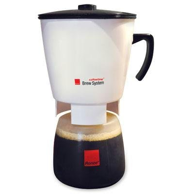 Hario mizudashi cold brew coffee pot why not start your day with a nice cup of ice-cold coffee?