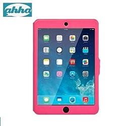 Ahha Arias Magic Flip Case for Apple iPad Mini Retina Display - Fuchsia (A-FPAPIDMR-MA04)