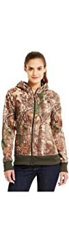 Under Armour Women's Camouflage Full…