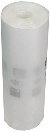 Regency Wraps PN1075-18 100 Count Disposable Kosher Pastry Bags Roll, 18-Inch, Clear