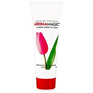 Aroma Magic Almond Under Eye Cream, 20gm