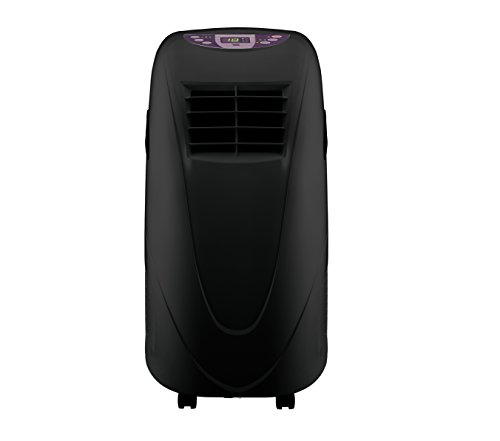 Shinco 10K BTU Portable AC, Black