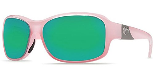 Sunglasses Costa Del Mar INLET IT 44 OGMGLP CORAL GREEN MIR 580G<br />