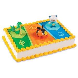Pokemon Cake Toppers Figures Amazon