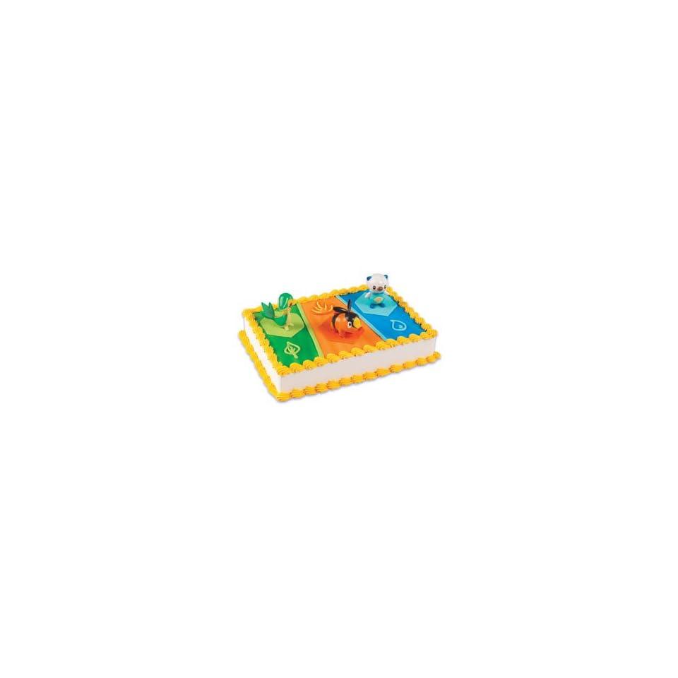 Pokemon Cake Kit Images Pokemon Images