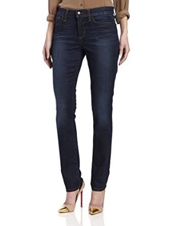 Joe's Women's Petite Straight Leg Jean, Arielle, 31