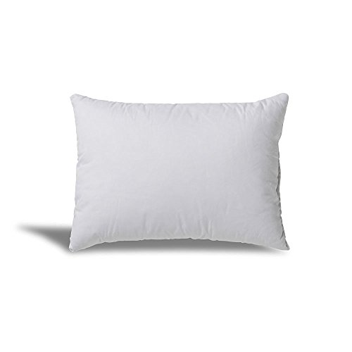 Down Alternative Toddler Pillow - Perfect for Crib Use (Pillow) (Down Alternative Stuffing compare prices)