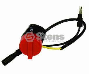 Stens 430-558 Engine Stop Switch Replaces Honda 36100-Zh7-003