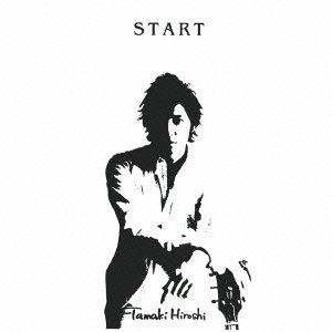 START(初回限定盤)(DVD付)