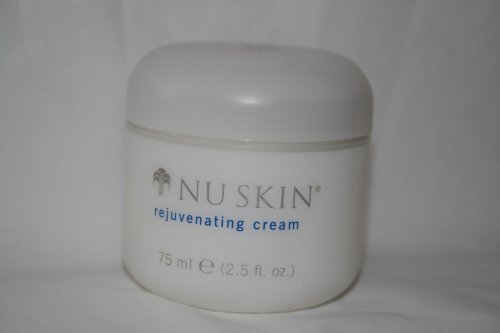 Nu Skin Rejuvenating Cream (Nuskin Make Up compare prices)