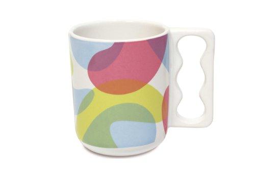 Karim Rashid Knuckles Mug Churn