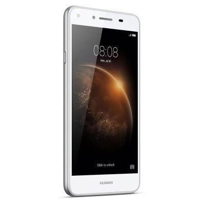 Huawei Y6 II compact (blanc) débloqué logiciel original