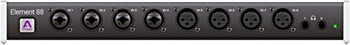 Apogee ELEMENT 88 Thunderbolt Audio Interface (Apogee Symphony 8x8 compare prices)