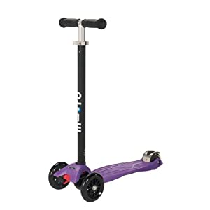 Sport Scooters