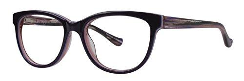 kensie-gafas-glamour-morado-48-mm