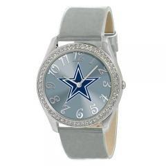 Ladies Dallas Cowboys NFL Glitz Watch Sports Fashion Jewelry by NFL