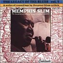 echange, troc Memphis Slim - Legacy of the Blues, Vol. 7