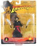 Indiana Jones Disney Cairo Swordsman
