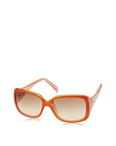 Pucci Occhiali da sole 685S_830-56 (56 mm) Arancione