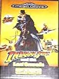 Indiana Jones and the last crusade - Megadrive - P